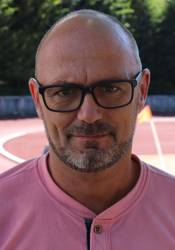 Trainer Heiko Thomas